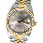 Men's DateJust Watch Rolex 16013
